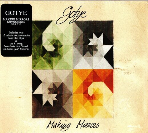 Gotye Feat. Kimbra – Somebody That I Used To Know – Music ...