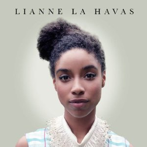 Is Your Love Big Enough by Lianne La Havas on Spotify