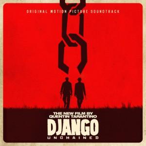 Django Unchained Original Soundtrack (2013)