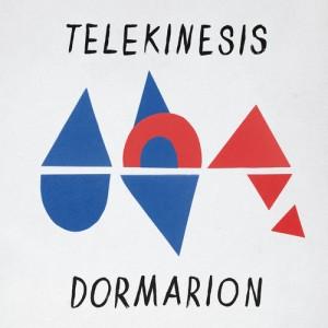 Telekinesis - Dormarion (2013)