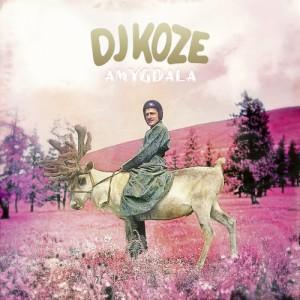 DJ Koze - Amygdala (2013)