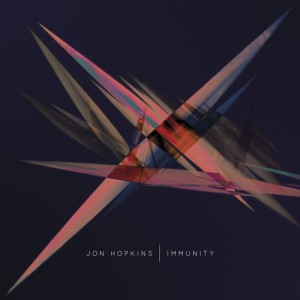 Jon Hopkins - Immunity (2013)