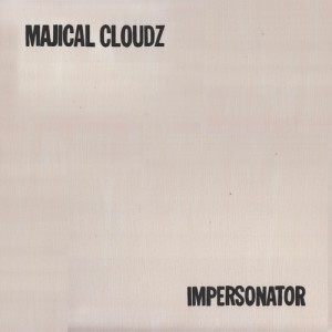 Majical Cloudz - Impersonator (2013)