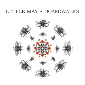 Little May - Boardwalks (2013)