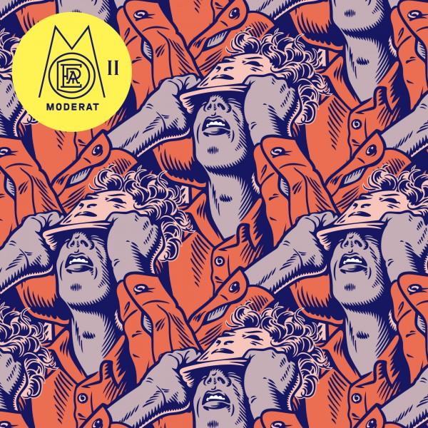 New Album Moderat Moderat Ii 2013 08 02 Full Stream