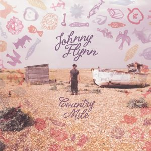 Johnny Flynn - Country Mile (2013)