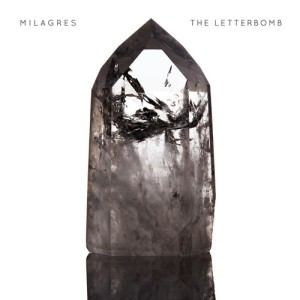 Milagres - The Letterbomb (2013)