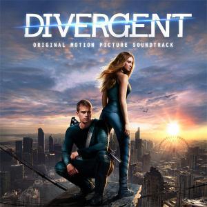 Divergent Soundtrack
