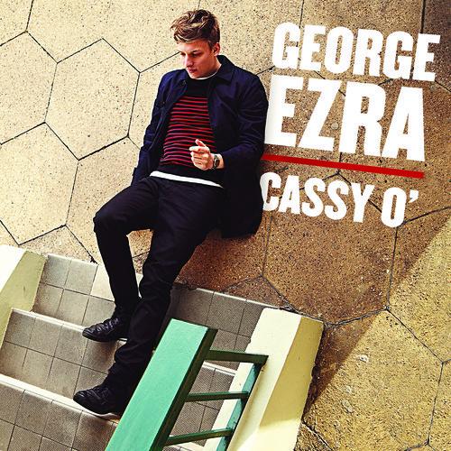 3 MONTHS · 1 SONG (2015) [I] - Página 2 George-ezra-cassy-o-ep-2014