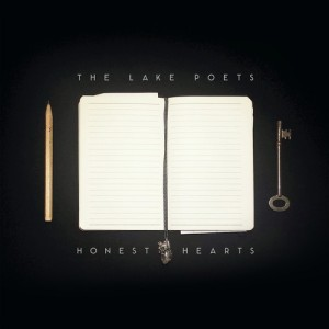 The Lake Poets - Honest Hearts EP (2014)