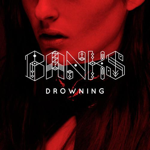 Banks goddess album cover