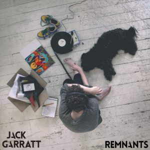 Jack Garrat - Remnants EP (2014)