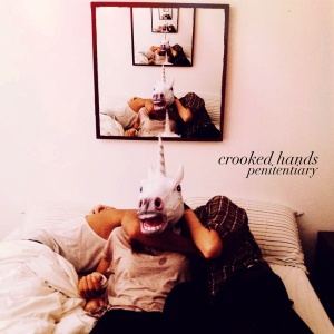 Crooked Hands - Penitentiary EP (2014)