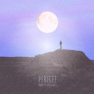 Honest Haloway - Perigee EP (2014)