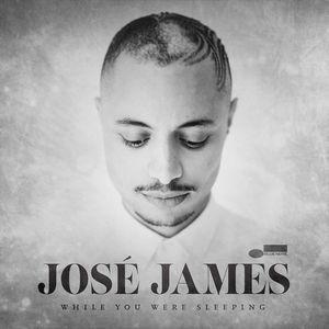 Jose-James-While-You-Were-Sleeping