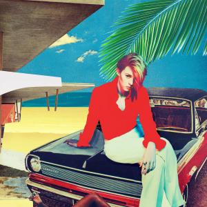 La Roux - Trouble In Paradise (2014)