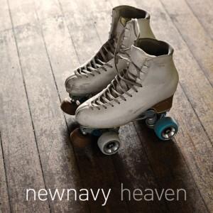 New Navy - Heaven (2014)
