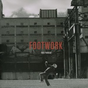 Theo Parrish Footwork
