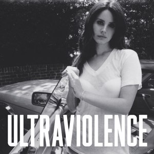Lana Del Rey Ultraviolance