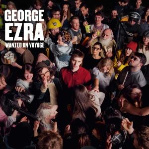 George Ezra - Wanted On Voyage (2014)