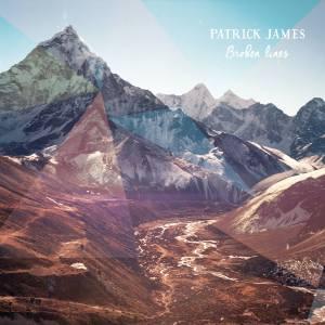 Patrick James - Broken Lines EP (2014)