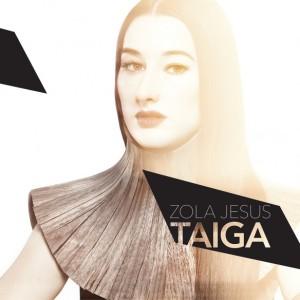 Zola Jesus - Taiga (2014)