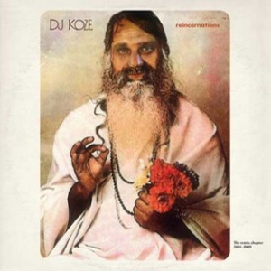 DJ Koze - Reincarnations