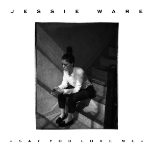 Jessie Ware - Say You Love Me (2014)