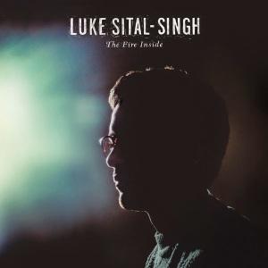 Luke Sital-Singh - The Fire Inside (2014)