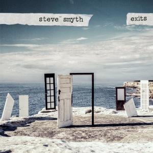 Steve Smyth - Exits (2014)
