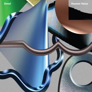 Dntl - Human Voice (2014)