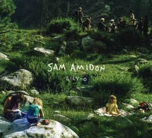 Sam Amidon - Lily-O (2014)