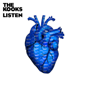 The Kooks - Listen (2014)