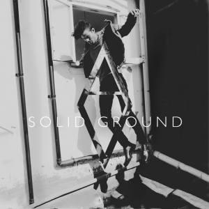 Alex Vargas - Solid Ground (2014)