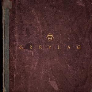 Greylag - Greylag (2014)