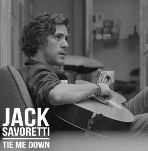 Jack Savoretti - Tie Me Down (2014)
