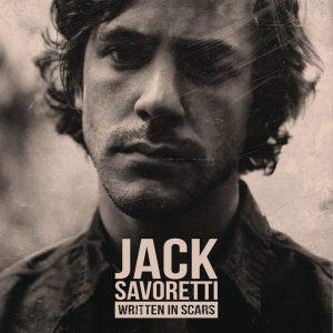 Jack Savoretti - Written In Scars (2015)