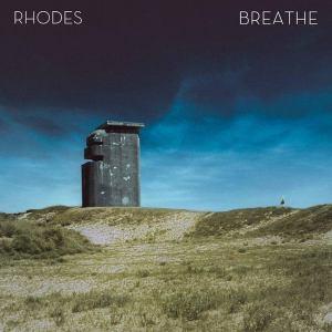 Rhodes - Breathe EP (2014)