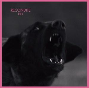 Recondite - Iffy (2014)