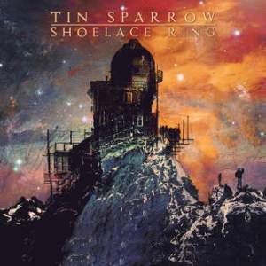 Tin Sparrow - Shoelace Ring EP (2014)