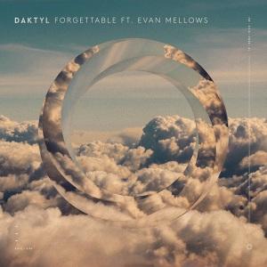 Daktyl - Forgettable (2014)