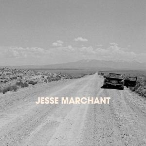 Jesse Marchant - Jesse Marchant (2014)