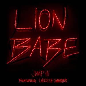 LION-BABE-LION-BABE