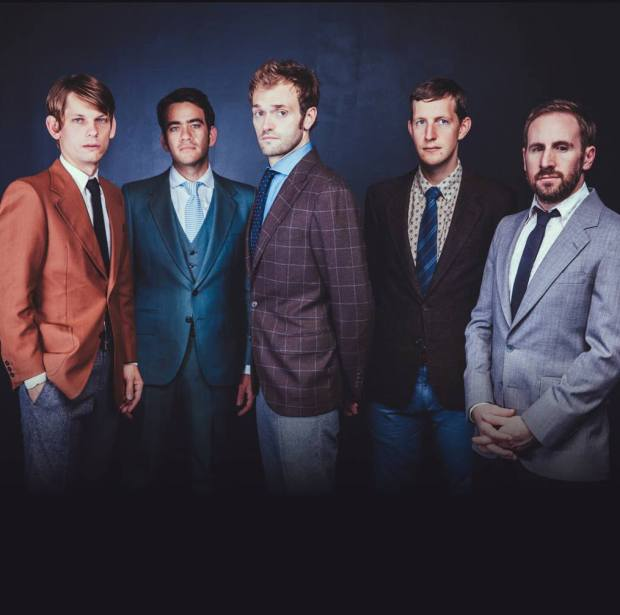 Punch Brothers (2014)