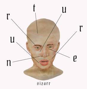 Sizarr - Nurture (2015)