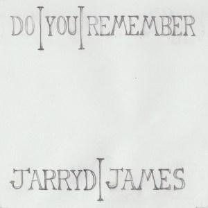 Jarryd James - Do You Remember (2015)