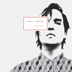 Will Butler - Policy (2015)