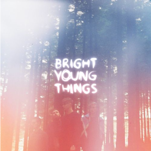 Delamere - Bright Young Things (2015)