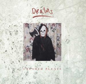 Dralms - Crushed Pleats (2015)
