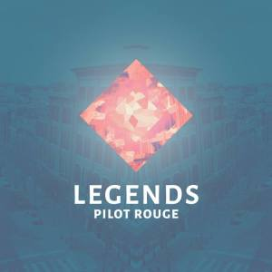 Pilot Rouge - Sunrust (2015)